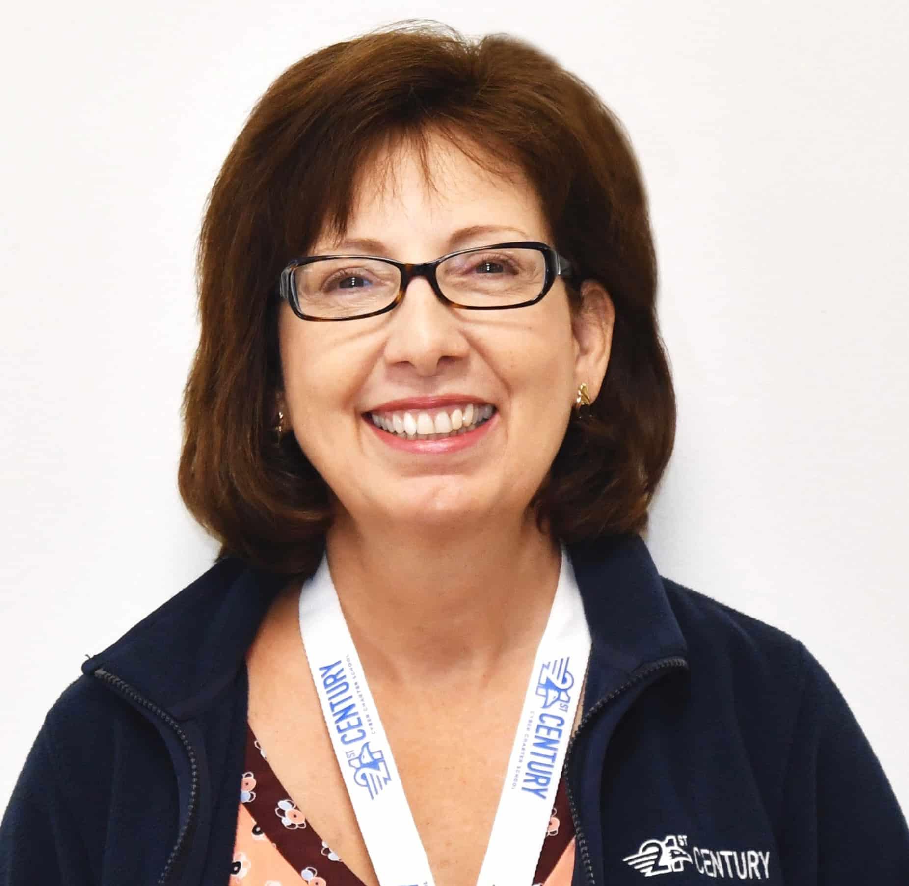 Veronica Danahy