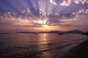 balda_sunset_sardinia_beach