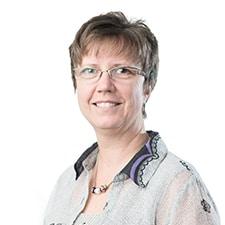 Lucinda Currie