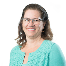 Debbie Parvin