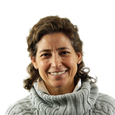 Susan Chamberlain